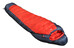 Millet Base Camp Regular Sleeping Bag rouge
